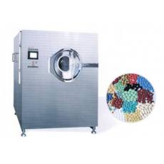 BG-D型系列负压可控高效包衣机