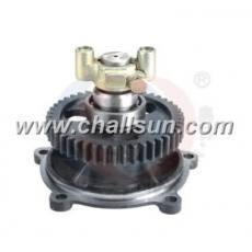 卡玛斯高压泵轴承座HR-1032
