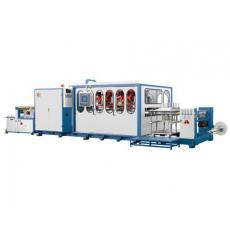 HSC-750850全自动塑料热成型机