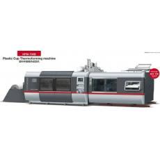 HFM-700B塑料热成型机