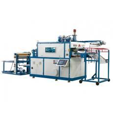 HSC-660C塑料热成型机