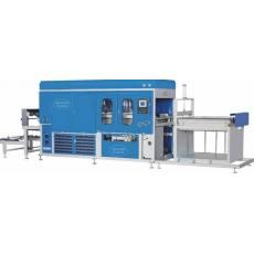 BC-700/1200型A系列全自动高速吸塑成型机