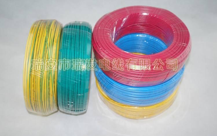PVC绝缘电子线