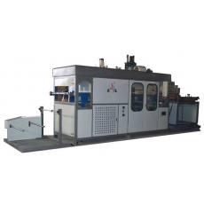 RJD-720系列全自动高速吸塑机