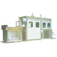 RJD-720/1200全自动电脑高速吸塑机