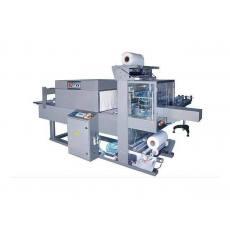 BMD-750A 全自动热收缩包装机