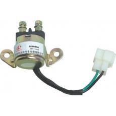 qile600_LH1-041 12V/24V汽车继电器