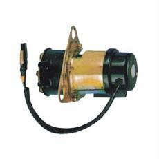 电子燃油泵
