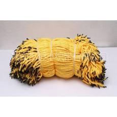 齐发娱乐官方网站_可订制规格颜色长度 厂家热卖 量大价优 金丝绳 HF-022