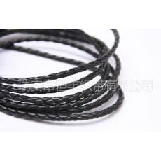 qile600_牛皮纸绳 多色可选 皮革手提绳 HF-063