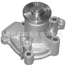 供应HYUNDAI现代汽车水泵GWHY-35A