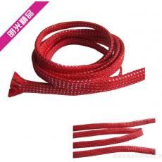 厂家直销 批发6mm宽8股空心棉绳(八股)、棉线,辅料,涤棉织带