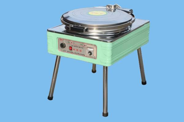 ylbd-60c型自动恒温电饼铛