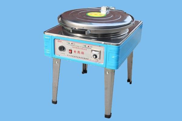 ylbd-80型自动恒温电饼铛