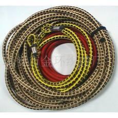 供应蹦极弹力绳 圆松紧带.橡筋(皮)绳