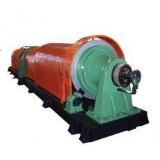 GGZ轴承式管式绞线机