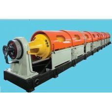 GJ系列管式绞线机