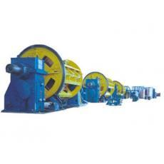 JLK-630框式绞线机