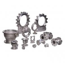 阀类产品 铸造件
