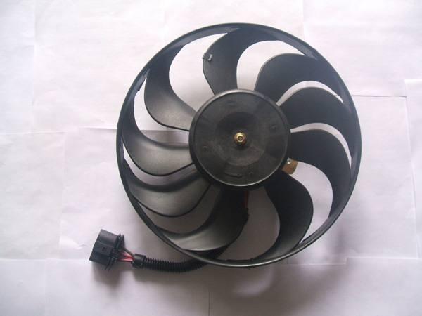 桑塔纳3000散热器风扇qs.qf1201a