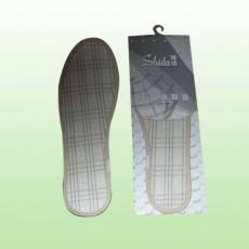 纯亚麻鞋垫