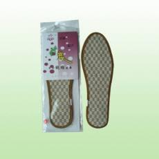 纯棉竹碳鞋垫