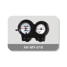 AK-MY-016 摩托车仪表