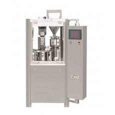 齐发娱乐官方网站_NJP-2型-200C 型全自动胶囊充填机