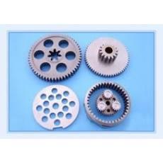 JW-014铁基系列 齿轮 粉末冶金