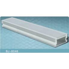 BJ-8046 汽摩行业铝型材