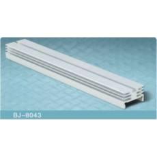 BJ-8043 汽摩行业铝型材