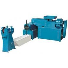 塑料造粒机组 PP/PE/ABS/EVA/PA回收再生生产线 电热豪华型