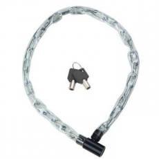 齐发娱乐_F5004自行车锁、摩托车锁、链条锁
