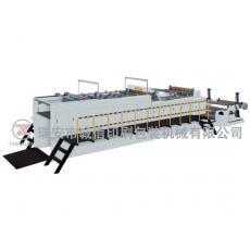 HQD-1100CS-2型伺服驱动·电脑控制高精度横切机