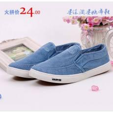 齐发娱乐官方网站_2014新韩版老北京布鞋帆布鞋潮