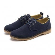 百搭系带透气低帮鞋反绒皮高品质鞋子男鞋休闲运动板鞋