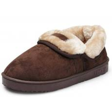 冬季居家男士电脑鞋懒人拖鞋家居棉拖鞋室内居家鞋