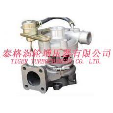 55560913 涡轮增压器总成 丰田