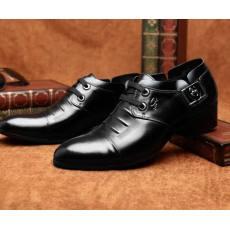 qile600_厂家直销2014秋款男士真皮男鞋商务正装皮鞋