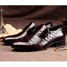 2014新款男士商务皮鞋正品真皮牛皮正装皮鞋