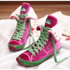 一本 冬款雪地靴 女 厂家直销女棉鞋保暖鞋女鞋 702