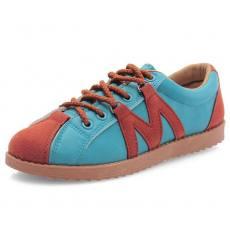 新款女帆布鞋单鞋子韩版潮流鞋厂家直销A28