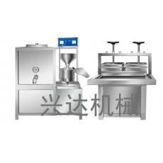 XD-12七彩果疏豆腐机
