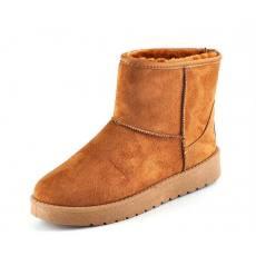 赛鹏新款女式雪地靴