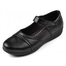 舒适女士单鞋中老年妈妈鞋