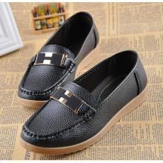 新品软底女式单鞋