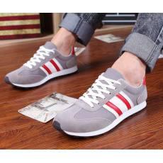 厂家直销秋季男士运动鞋学生鞋子