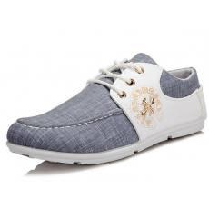 2014休闲新款男单鞋厂家直销温州皮鞋