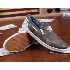 外贸男鞋 夏季男士帆布鞋 韩版透气帆布鞋