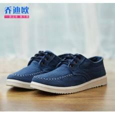 优品推荐 帆布鞋 最新时尚潮韩系带基本款版学生布鞋